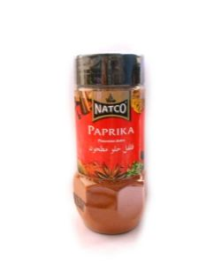 Natco Paprika [Jar] | Buy Online at the Asian Cookshop